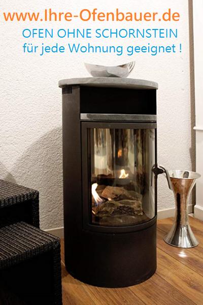 ofen ohne schornstein mit ethanol. Black Bedroom Furniture Sets. Home Design Ideas